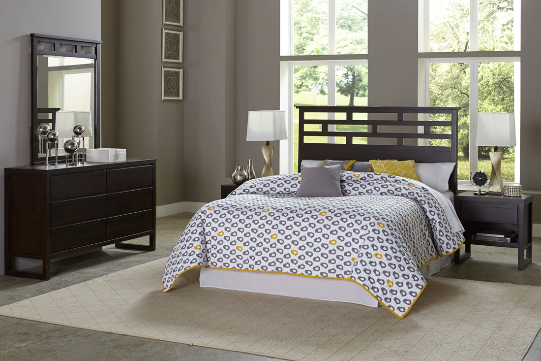 One Of Our Bedroom Sets - Order Online