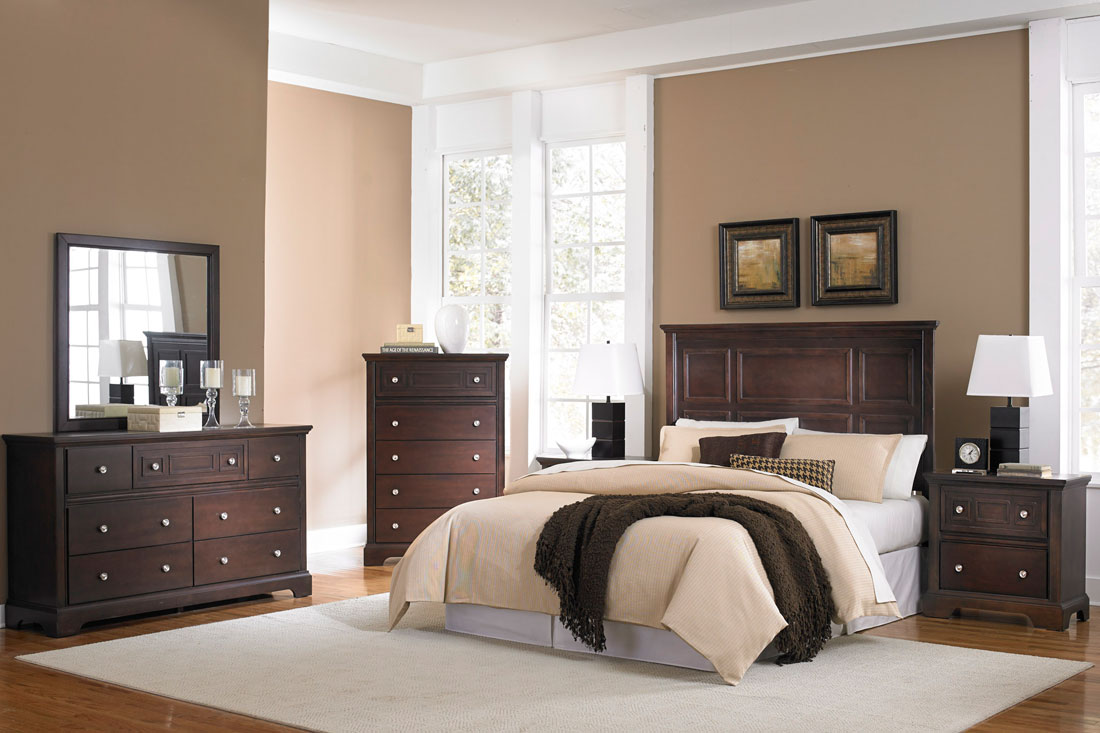 Rent the Entire Bedroom Package - Not Just a Few Furniture Items
