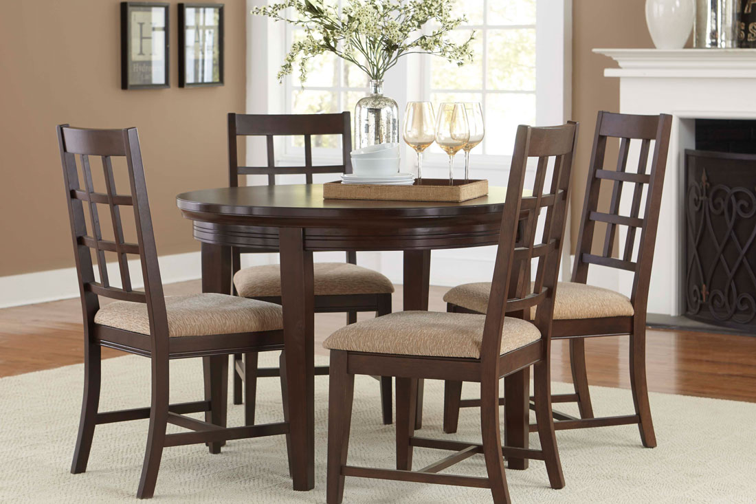 Traditional Dining Package Furniture Rental