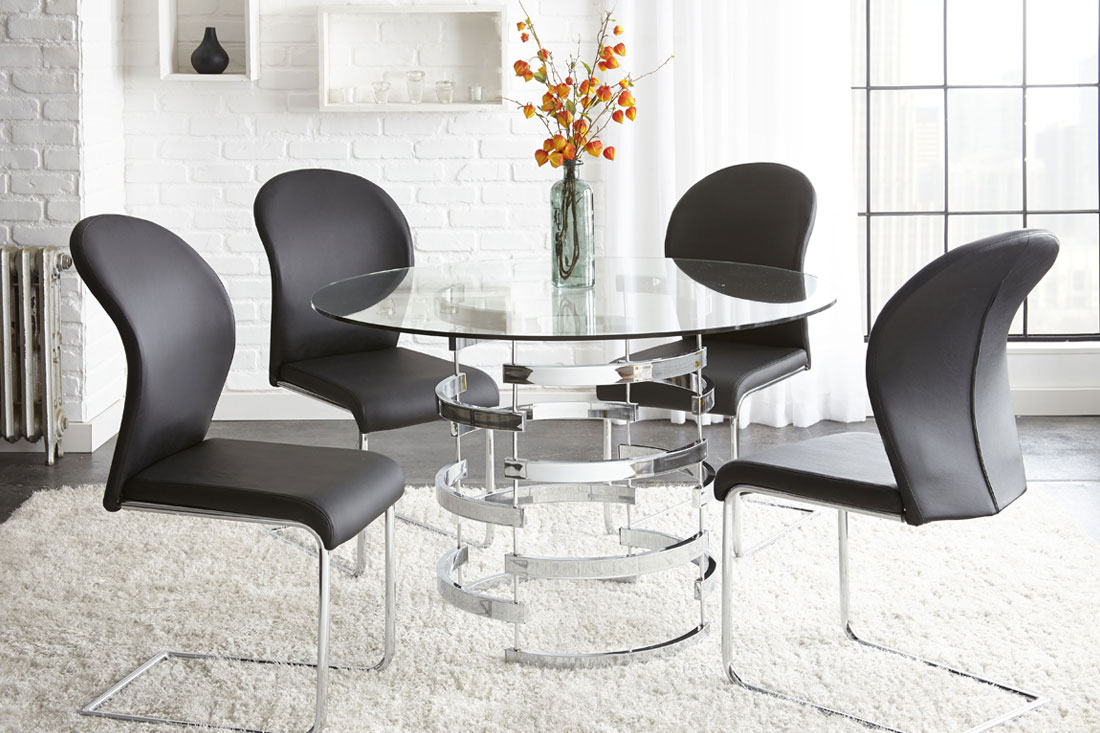 Modern Dining Package Rental Furniture