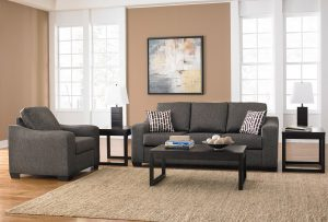 Home Stagers can rent furniture just like this set for their clients