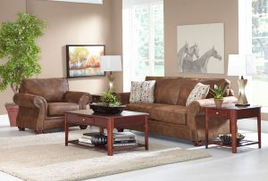 Quality Furniture Rental - Living Rooms