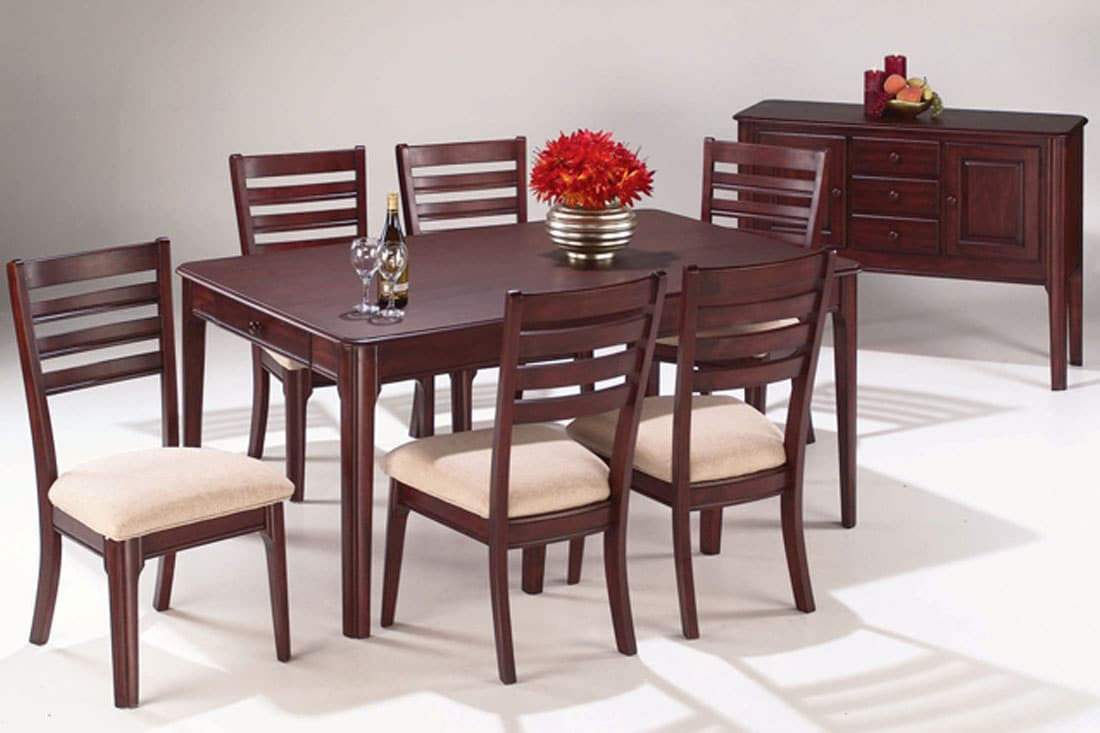 Sierra Dining Room Package - Rental & Delivery