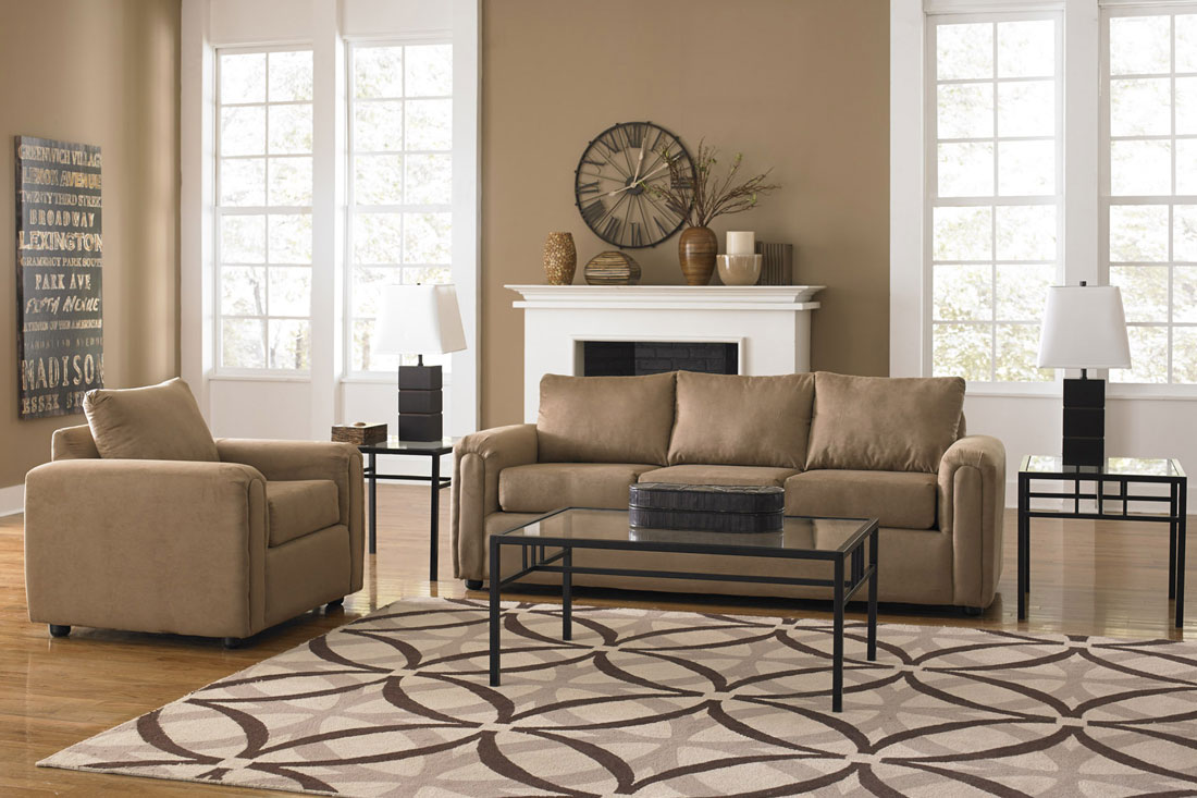 Great Living Room Furniture - Lease Today